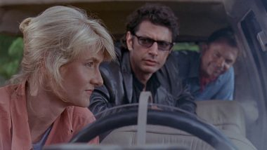 Jurassic World: Dominion - Laura Dern, Sam Neill and Jeff Goldblum's Roles Will Not Be Limited to Cameos