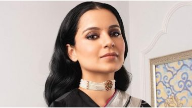 Kangana Ranaut Office Demolition Case: Sessions Court Grants Anticipatory Bail to Journalist Who Was Booked For Allegedly Causing Disturbance