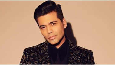 NCB Says No Link Between Drug Probe and Karan Johar's July 2019 Party