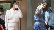 Kareena Kapoor Steps Out in a Stylish White Outfit and Then a Comfy Blue Jumpsuit (See Pics)