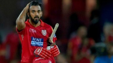 KL Rahul Caught Abusing in Kannada During DC vs KXIP, IPL 2020, Netizens Shares Video of Kings XI Punjab Captain