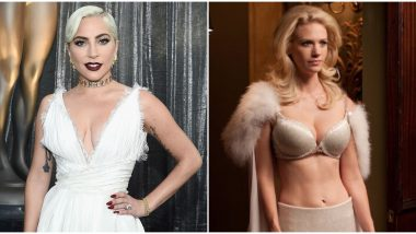 Lady Gaga To Join the Marvel Cinematic Universe as X-Men's Emma Frost?