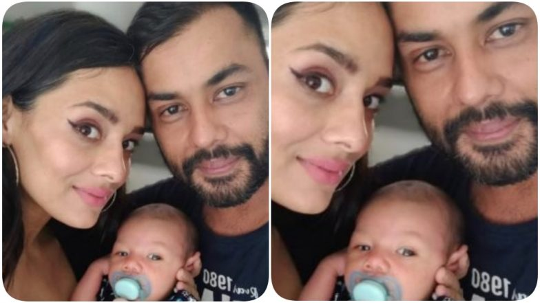 Mayanti Langer and Stuart Binny Blessed With Baby Boy, Star Presenter Informs Not Being Part of IPL 2020 While Thanking Star Sports For The Support