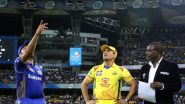 IPL 2020 Latest News Live Updates, September 19: MS Dhoni Holds Himself Back During CSK Chase vs MI