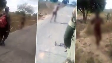 Mozambique: Video of Men in Uniform Executing Naked Woman Is Fake, Says Defence Minister Jaime Neto