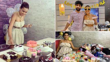 Nia Sharma Turns A Year Older Today! Khatron Ke Khiladi-Made In India Winner Shares Glimpse Of Her 30th Birthday Celebration (View Pics)