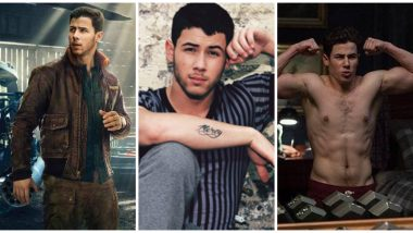 Nick Jonas Birthday: From Jumanji to Scream Queens, the Best Acting Credits on His Filmography