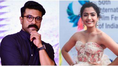 Acharya: Rashmika Mandanna To Star Opposite Ram Charan in Chiranjeevi's Big Budget Movie?