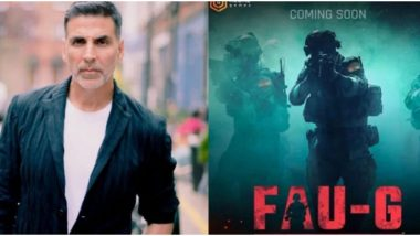 FAU-G Not Developed by Sushant Singh Rajput, Says Firm; City Civil Court Passes Restraining Order Against Social Media Messages Claiming The Game Was Designed by SSR