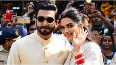 Bollywood Drug Probe: NCB Denies Getting Request From Ranveer Singh to Accompany Deepika Padukone During Questioning