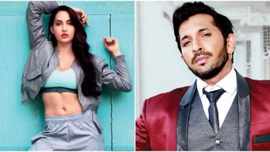 Terence Lewis and Nora Fatehi Issue Clarification after a Video of His Hand Brushing Against Her Butt Goes Viral on the Internet