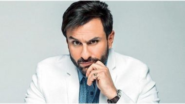 From Adipurush with Prabhas to Vikram Vedha Remake with Aamir Khan - A Look at Saif Ali Khan's Upcoming Releases