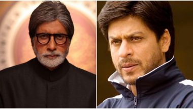Teachers' Day 2020: From Amitabh Bachchan to Shah Rukh Khan, YRF Gives A Glimpse Of Its Best Reel Life Teachers (View Pics)