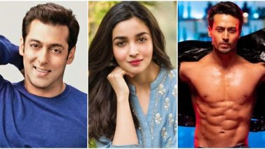 Tiger Shroff to Join the List of Actors Like Salman Khan, Alia Bhatt and Shraddha Kapoor - Will Mark his Singing Debut with 'You are Unbelievable'