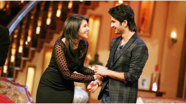 Parineeti Chopra Rejected Hasee Toh Phasee with Sushant Singh Rajput Because She Didn't Want to Work with a TV Actor