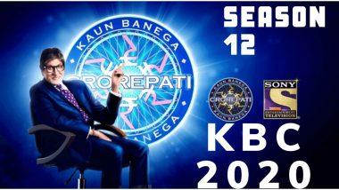 Kaun Banega Crorepati 12: Amitabh Bachchan's and His Quiz Show Receive Warm Welcome from Twitterati