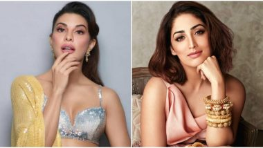 Bhoot Police: Jacqueline Fernandez and Yami Gautam Join Saif Ali Khan and Arjun Kapoor in this Horror Comedy