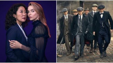 TV Choice Awards 2020 Full Winners' List: Peaky Blinders, Killing Eve and Others Win Big in Different Categories