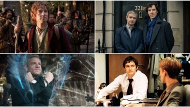 Martin Freeman Birthday Special: 5 Very Popular Roles of the Black Panther Star That Gave Him Global Love
