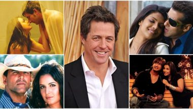 Hugh Grant Birthday Special: 5 Romcoms of the Notting Hill Actor That Inspired These Akshay Kumar, Salman Khan, Shahid Kapoor Starrers