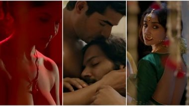 Forbidden Love's Segment Arranged Marriage: From Gay Romance to Onscreen Nudity, Ali Fazal and Patralekhaa's Short Film Is the Boldest Thing You Will See Today