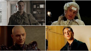Tom Hardy Birthday Special: From Band of Brothers to Marie Antoinette, 7 Early Roles of the Venom Star You Might Have Missed!