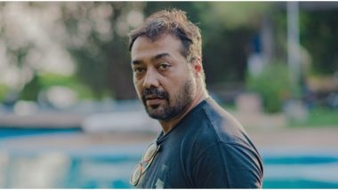 Anurag Kashyap Reacts to Sexual Assault Allegations Against Him by Telugu Actress; Denies the Accusations While Also Taking Digs at His Detractors in Hindi (View Tweets)
