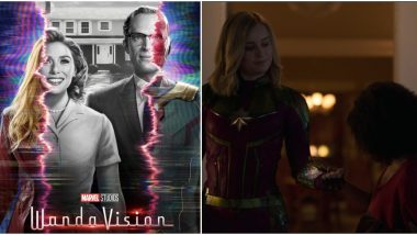 WandaVision Trailer: Did You Notice This Captain Marvel Character in the First Promo of MCU's Disney+ Hotstar Series?