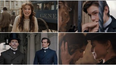 Enola Holmes Ending Explained: How Millie Bobby Brown's Character Cracks The Mystery Ahead of Henry Cavill's Sherlock Holmes (SPOILER ALERT)