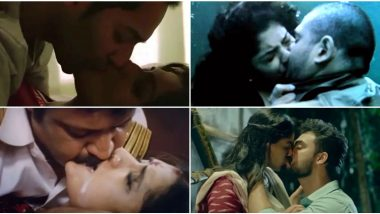 Kiss and Show: From Ina to Theevandi, 10 Bold Lip-Locks in Malayalam Cinema That Were Game-Changers (Watch Videos)