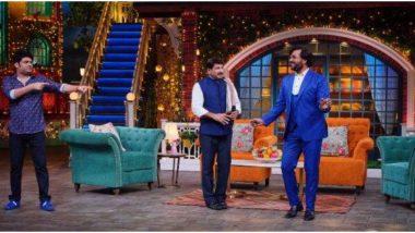 The Kapil Sharma Show: Bhojpuri Stars Ravi Kishan and Manoj Tiwari Come Together for One Entertaining Episode