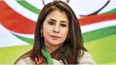 Urmila Matondkar Joins the Nepotism Debate in the Industry, Says She Was Discriminated Against More by the Media than Film Fraternity
