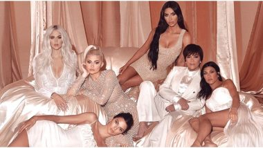 Keeping Up With The Kardashians to End After 14 Years: A Look at How This Fashion Conscious Family Made us Fall In Love with their Style Statements Over the Years
