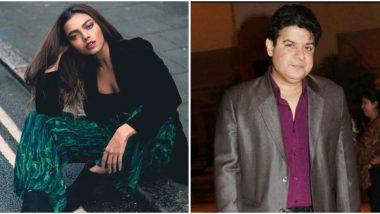Indian Model Paula Accuses Sajid Khan of Sexual Misconduct, Reveals He Asked Her to Strip to Get a Role in Housefull