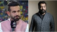 Telugu Actress Who Accused Anurag Kashyap of Sexual Misconduct Had Earlier Made Similar Allegations Against Irfan Pathan, Claims Filmmaker Anand Kumar