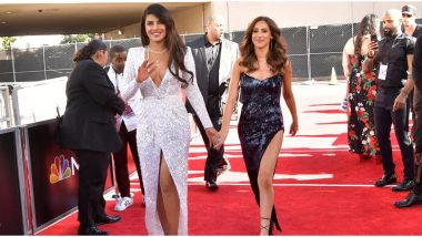 Priyanka Chopra Wishes Love and Happiness to Sister-in-Law Danielle Jonas on her Birthday