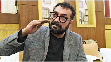 Anurag Kashyap Gets Accused of Sexual Assault by Telugu Actress, Says She Has No Proof But Wants to Make Girls Wary