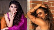 Shalini Pandey Birthday: Here's Looking At The Stunning Pictures Of The Arjun Reddy Actress!
