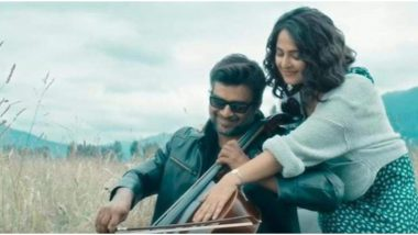 Nishabdham To Release on Amazon Prime on October 2, R Madhavan Makes the Big Announcement on His Film with Anushka Shetty