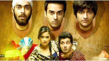 Richa Chadha Confirms Fukrey 3 with Pulkit Samrat, Ali Fazal and Others