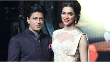 After Pathan, Deepika Padukone Rumoured to Star Opposite Shah Rukh Khan in Atlee's Sanki