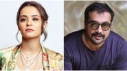 After Taapsee Pannu, Surveen Chawla Comes Out in Support of Anurag Kashyap after Telugu Actress Accuses Him of Sexual Misconduct (View Tweet)