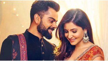 Virat Kohli Shares his Excitement for Anushka Sharma's Pregnancy, Calls It an Incredible Feeling