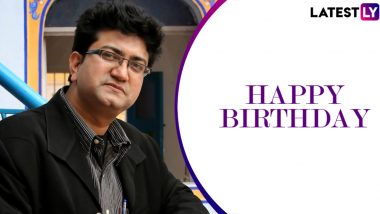 Prasoon Joshi Birthday Special: 9 Songs Writtern By The Lyricist That Will Give You All The Feels