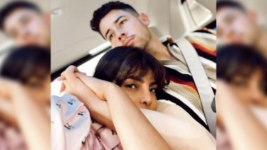 Priyanka Chopra Jonas Shares a Romantic Picture with Her 'Forever Guy' Nick Jonas and It's Just Unmissable!
