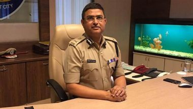 Bollywood Drug Probe: NCB Chief Rakesh Asthana Arrives in Mumbai