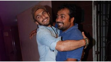 Anurag Kashyap Wanted To Cast Ranveer Singh For Bombay Velvet But His Studio Refused