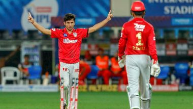 Kings XI Punjab vs Rajasthan Royals, Abu Dhabi Weather, Rain Forecast and Pitch Report: Here's How Weather Will Behave for KXIP vs RR IPL 2020 at Sheikh Zayed Stadium