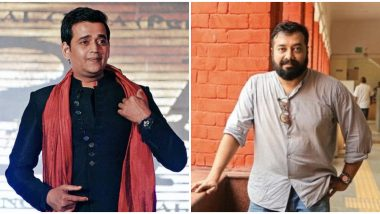 Ravi Kishan Hits Back at Anurag Kashyap's Allegations of Weed Smoking, Says 'I'm Saddened He Won't Support Me in This War on Drugs
