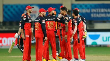 Virat Kohli Shares RCB Appreciation Post After Team Defeats SRH by 10 Runs in Dream11 IPL 2020,